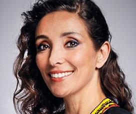Naziha Mestaoui